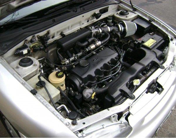Fotolog de nepo: Motor